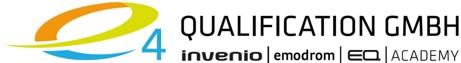 e4 qualification GmbH   Qualifizierung aus einer Hand