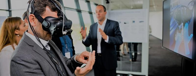 E4 QUALIFICATION GmbH Und Rpc – The Retail Perfomance Company Gemeinsam Auf DerLEARNTEC 2018